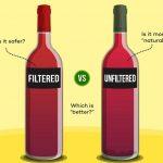 Tìm hiểu kiến thức thú vị về việc lọc cặn rượu vang
