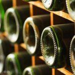 Tại sao đáy chai rượu vang lại lõm?