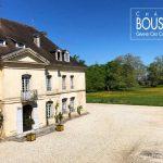 Khám phá điền trang Château Bouscaut