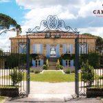 Sự phục hưng ấn tượng của Château Camensac