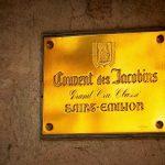 Couvent des Jacobins – Biểu tượng lịch sử của Saint-Émilion