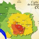 Khám phá các vùng rượu tại Cognac, Pháp