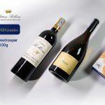 Khám phá sự kết hợp độc đáo: Grand Cru Bordeaux & Vang trắng Ý
