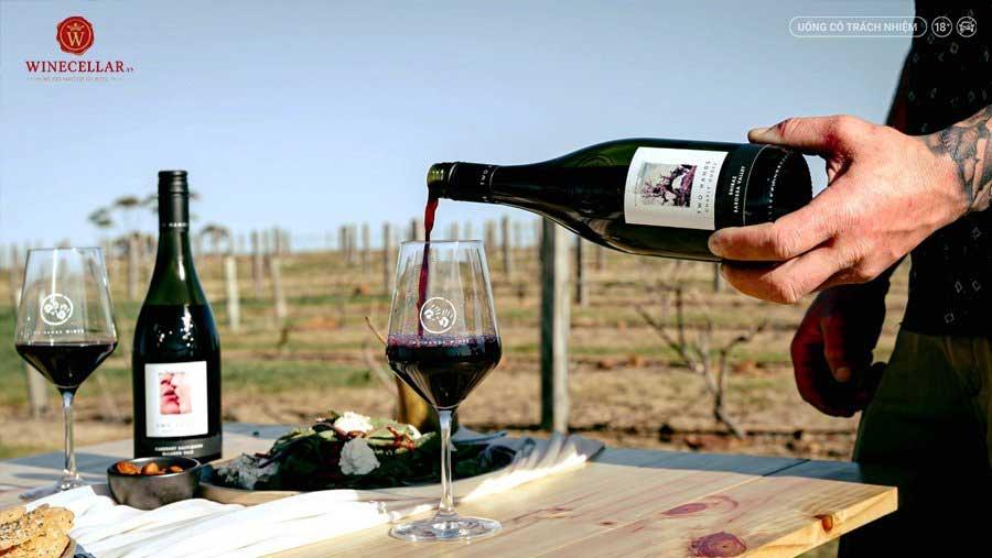 Ảnh 1: Rượu vang Two Hands Wines