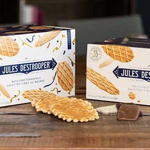 Bánh Bỉ Jules Destrooper