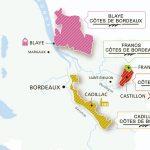 Khám phá Petits Chateaux và Satellite Appellations, Bordeaux phần I