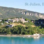 Khám phá tiểu vùng St Julien, Bordeaux Phần I