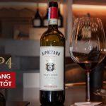 Top 4 chai rượu vang đỏ ý giá tốt