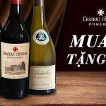 Trải nghiệm hương vị vang Pháp cổ điển