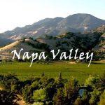 Khám phá thung lũng Napa Valley, California Phần I