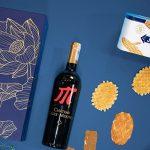 Những chai rượu vang hoàn hảo cho đêm trung thu