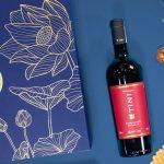 Top 5 chai rượu vang phù hợp với dịp Trung Thu