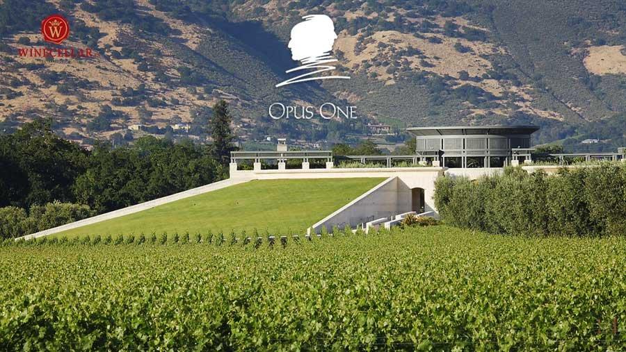 Điền trang Opus One