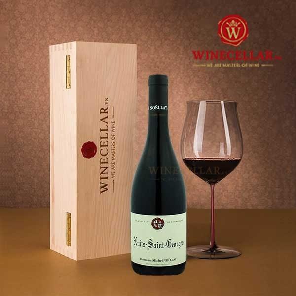 Rượu vang Domaine Michel Noellat Nuits-Saint-Georges