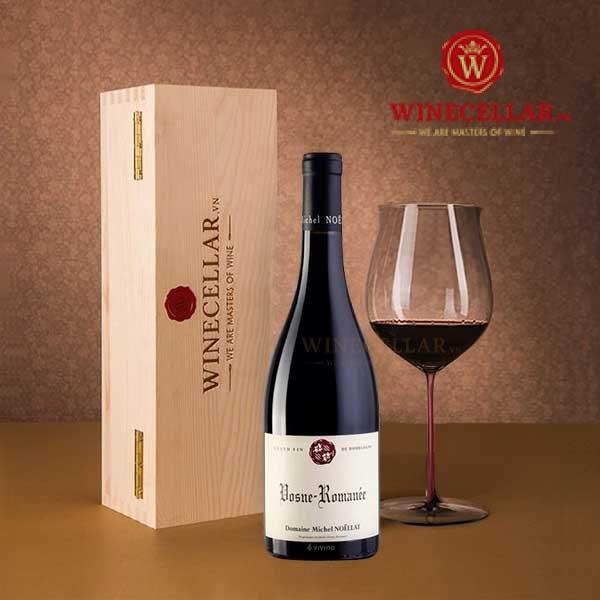 Rượu vang Domaine Michel Noellat Vosne-Romanée