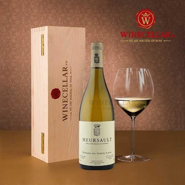 Rượu vang Meursault Domaine Des Comtes Lafon