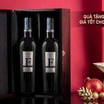 Quà tặng rượu vang Ý giá tốt cho doanh nghiệp