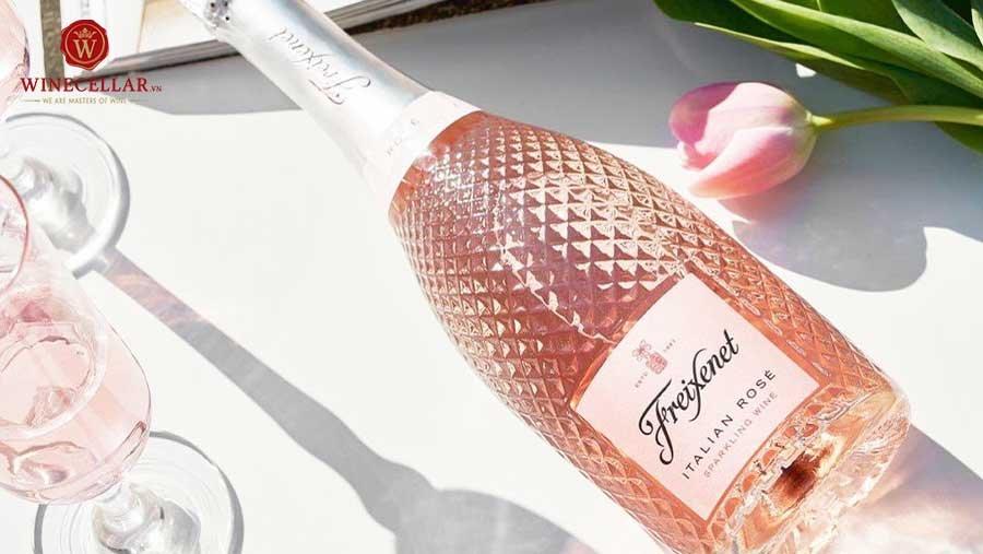 Rượu vang Freixenet Italian Rosé
