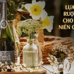 Lựa chọn rượu vang cho dịp tất niên cuối năm