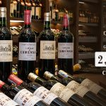 Bộ đôi quà tặng rượu vang Pháp tinh tế