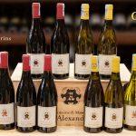Ưu đãi quà tặng rượu vang Pháp cực chất